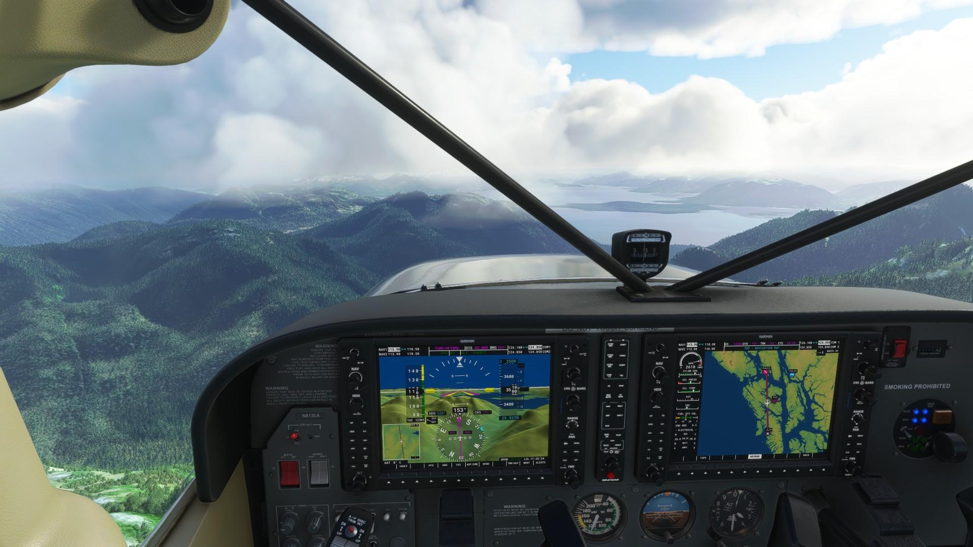 Microsoft Flight Simulator 8 13 2021 8 35 23 Pm