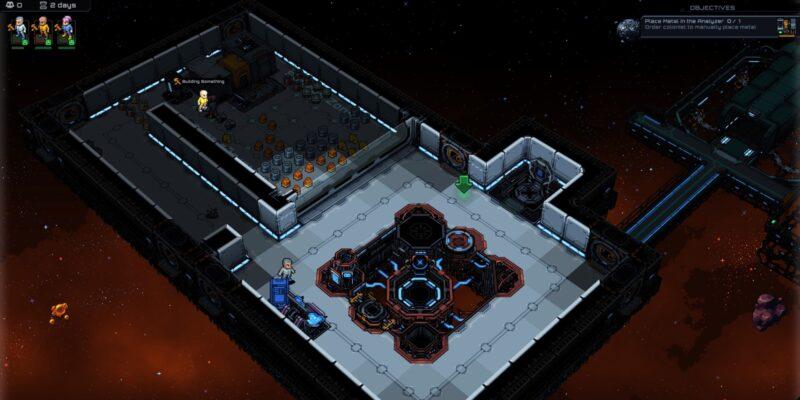 Starmancer Early Access