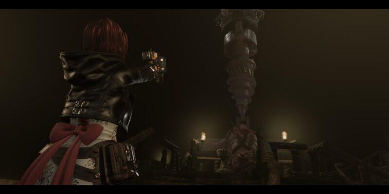 Tormented Souls Final Boss 1