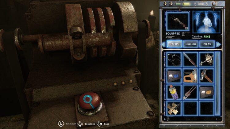Tormented Souls Final Boss 2