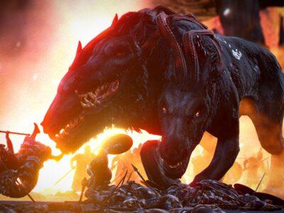 Total War Saga Troy Mythos Cerberus Guide Cerberus Expedition Dilemmas Events Decisions Quest Battle Boss