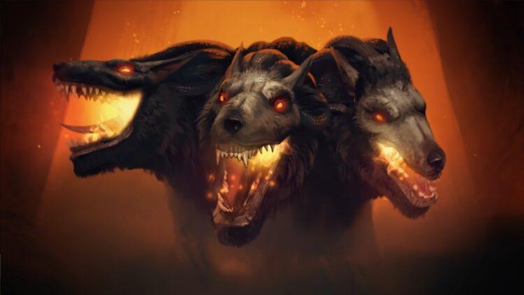 Total War Saga Troy Mythos Cerberus Guide Cerberus Expedition Dilemmas Events Decisions Quest Battle Boss 1a