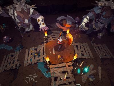 Tribes Of Midgard Class Guide Class Skills Unlock Berserker Unlock Sentinel Warden