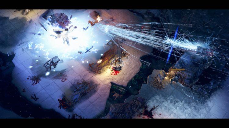 Wasteland 3 Full Game Walkthrough Ambush Site 1