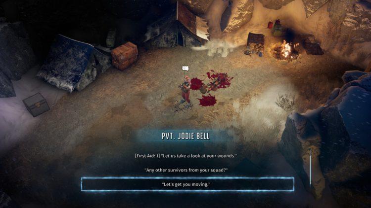 Wasteland 3 Full Game Walkthrough Ambush Site 2