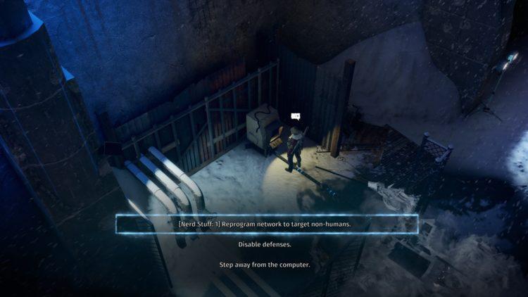 Wasteland 3 Full Game Walkthrough Ambush Site 3