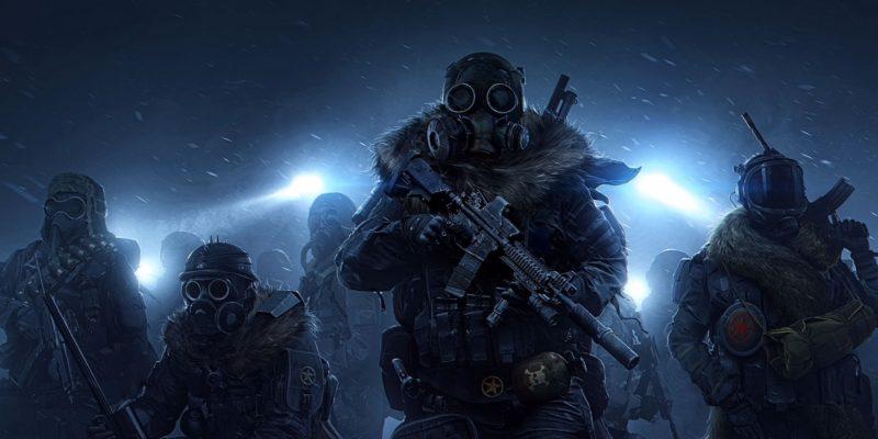 Wasteland 3 Full Game Walkthrough Ambush Site Feat