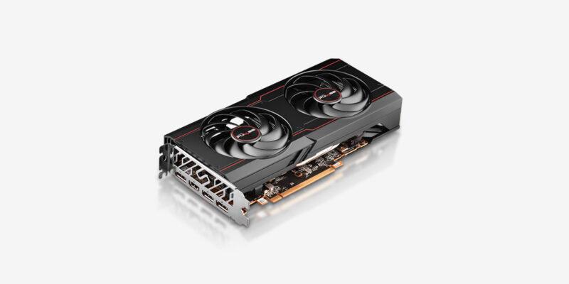 Amd Sapphire Pulse Radeon 6600 Xt where to buy