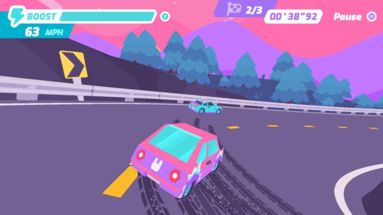 Button City Review Revolution Racer Drift