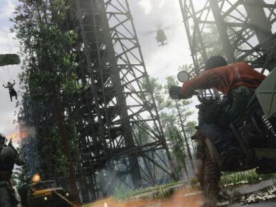 Call Of Duty Cod Warzone Anti Cheat Update