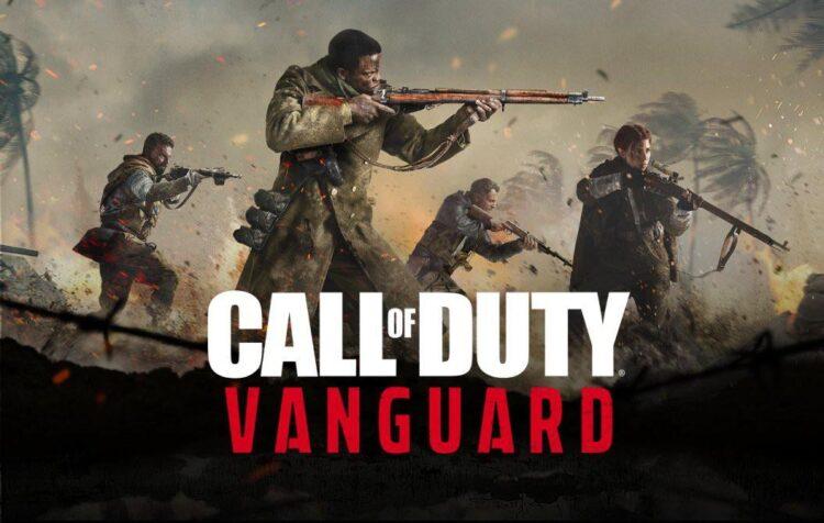 Call Of Duty Vanguard Images Zombies Open Beta 1