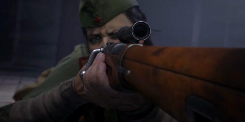 Call Of Duty Vanguard Release Releases November Open Beta Feat