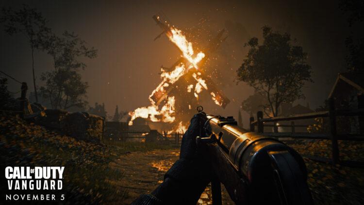 Call Of Duty Vanguard Release Releases November Open Beta Mill