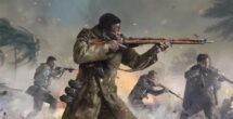 call of duty Vanguard Developers Raven Beenox Sledgehammer High Moon Treyarch