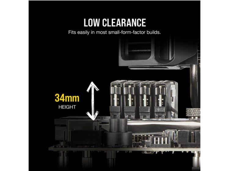 Corsair Vengeance Ddr4 Lpx 16gb Memory Ram Kit Cheap