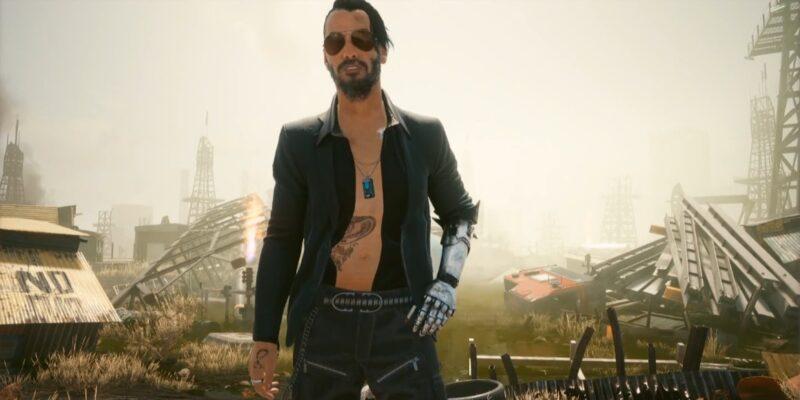 Cyberpunk 2077 Patch Free Dlc Changes