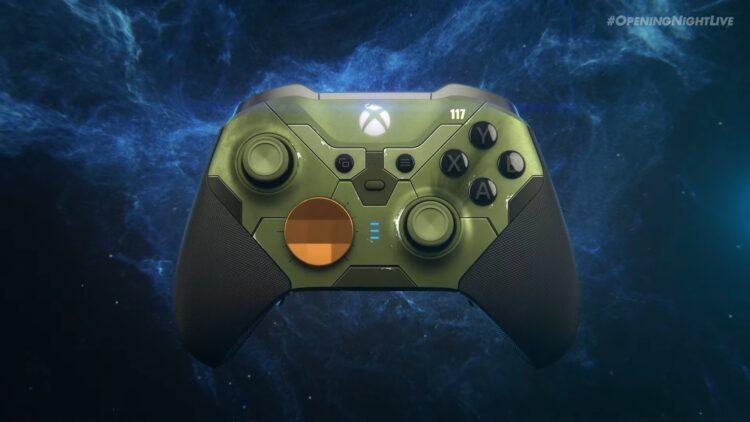Halo Infinite Campaign Multiplayer Release Date Contoller