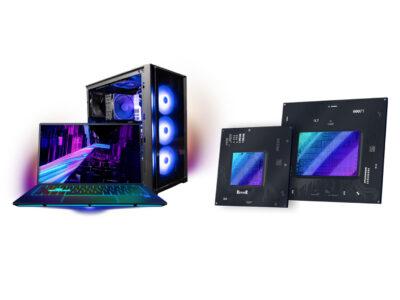 Intel Arc Alchemist Graphics Cards Gaming Reveal
