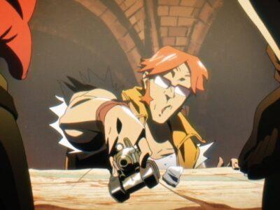 Metal Slug Tactics Gameplay Trailer Release 2022