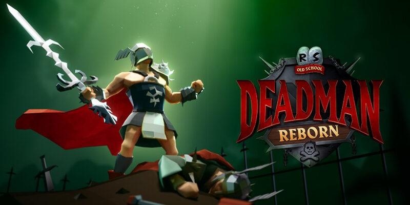 Osrs Deadman Reborn Promo Image Feature