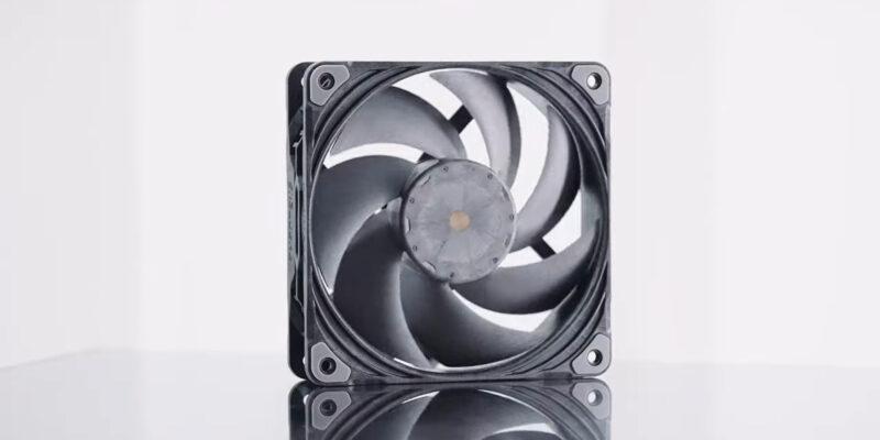 Phanteks T30 120 Ultimate Fan Front