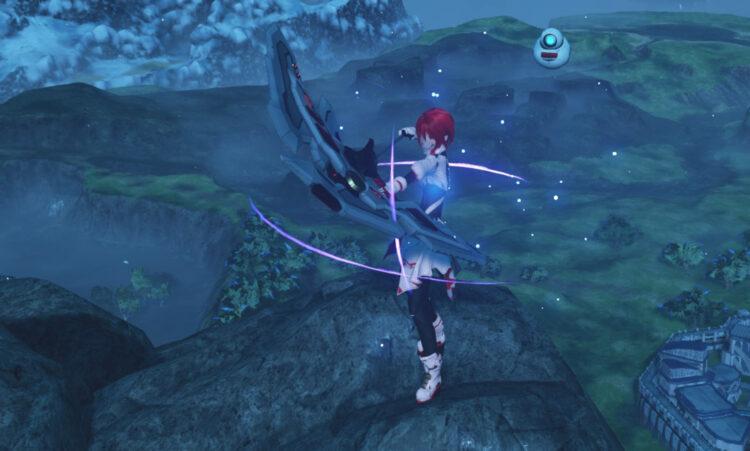 Pso2 New Genesis Braver Photon Bow