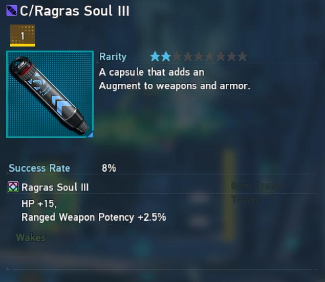 Ragras Soul