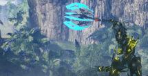 Pso2 New Genesis Techter Feature