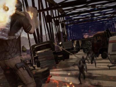 Pubg Zombie Survival Launcher Bridge