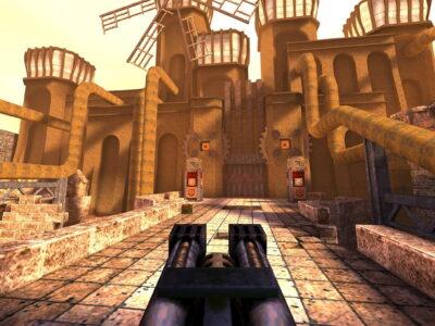 Quake Remaster Remastered Quakecon 2021 Available