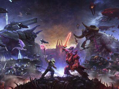 Doom Eternal update 66.6
