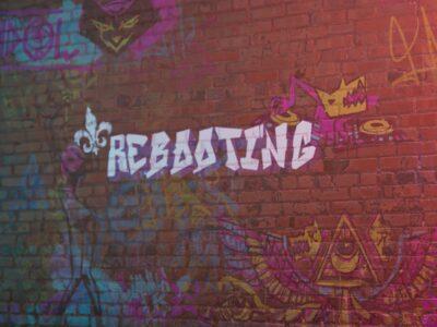 Saints Row reboot teaser