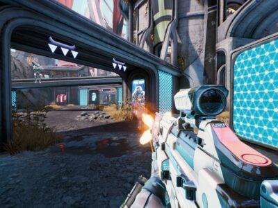 Splitgate Open Beta Extended Ranked Duos Mode Gamescom 2