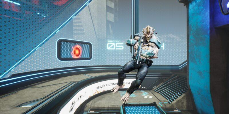 Splitgate Open Beta Extended Ranked Duos Mode Gamescom
