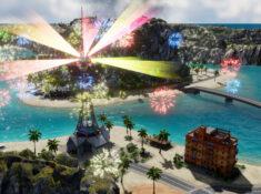 Tropico 6 Festival Feature