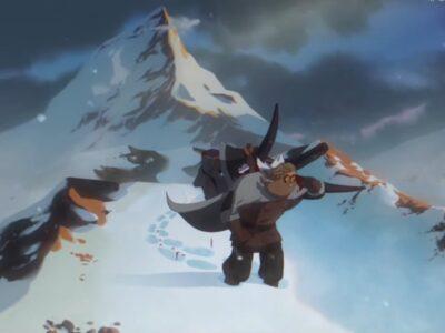Valheim Hearth & Home Animated Trailer Release Date September