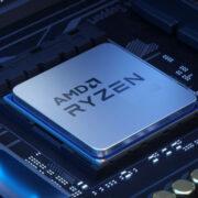 AMD Zen 4 CPUs