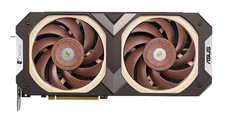 Asus Rtx 3070 Noctua Graphics Card Gpu Specs Price Release