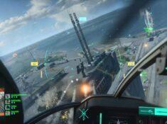 Battlefield 2042 Open Beta Trailer Start Pc Specs