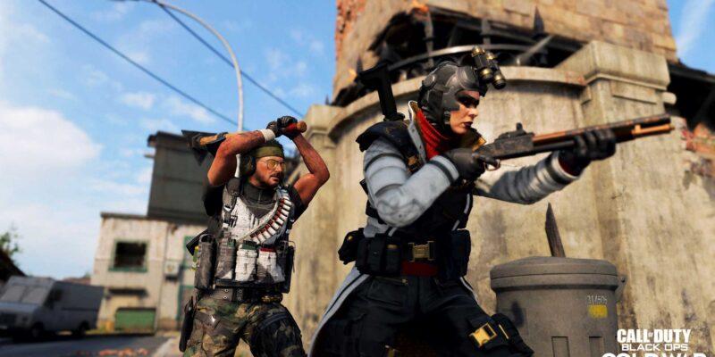 Black Ops Cold War Em2 And Tec-9 Reverted Nerf