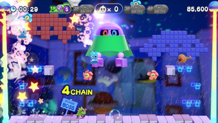 Bubble Bobble 4 Обзор друзей 2