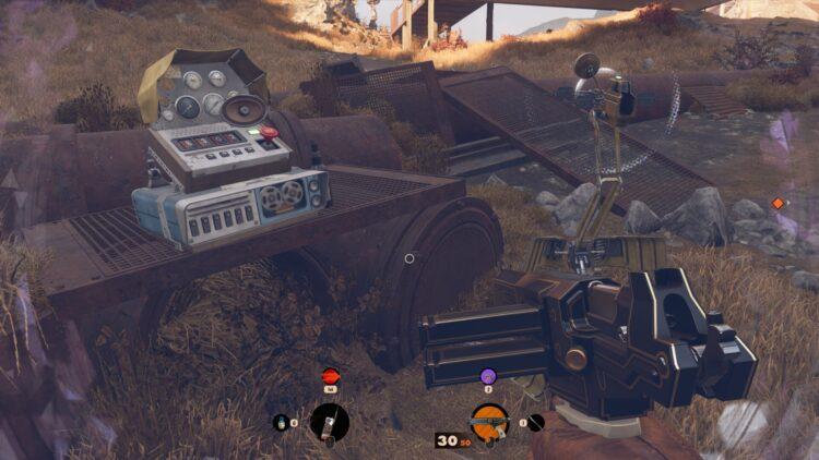 Deathloop Egor Complex Updaam Lost In Transmission Field Nullifier Egor Aleksis Party 2