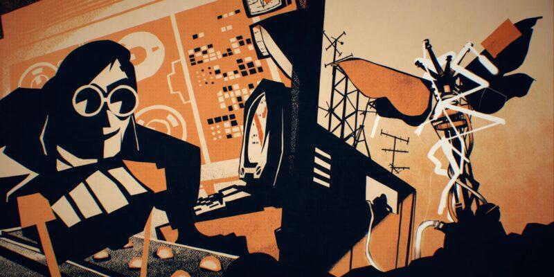 Deathloop How To Kill Egor Lost In Transmission Field Nullifier
