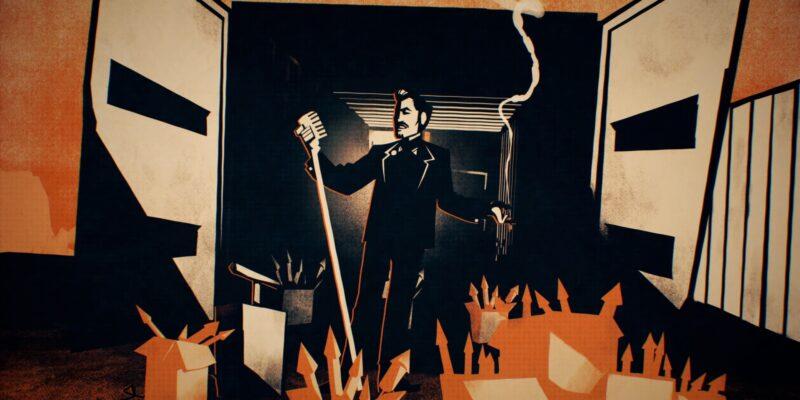 Deathloop How To Kill Frank Ballad Of Ramblin Frank Otto's Fireworks Frank's Bar Fristad Rock