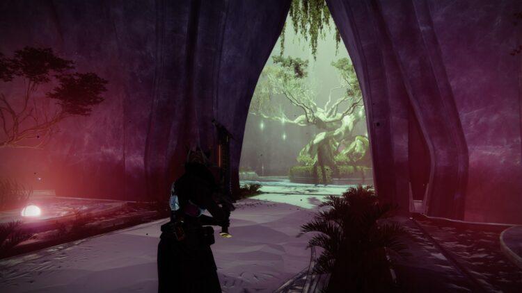 Destiny 2 Season Of The Lost A Hollow Coronation Ager Скипетр Атлас Искаженные локации Неделя слияния 4 1a