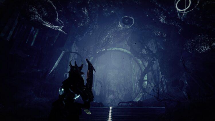 Destiny 2 Season Of The Lost A Hollow Coronation Ager Скипетр Атлас Искаженные локации Неделя слияния 4 2