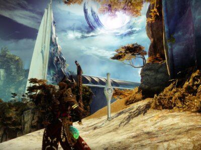 Destiny 2 Season Of The Lost Atlas Skew Locations Week 3 Tracing The Stars 3 Rheasilva Secluded Statue Harbinger