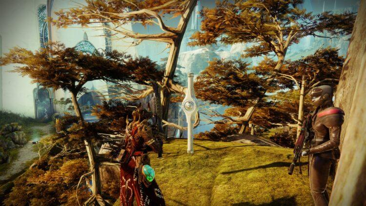 Destiny 2 Season Of The Lost Atlas Skew Locations Week 3 Tracing The Stars 3 Rheasilva Secluded Statue Harbinger 2