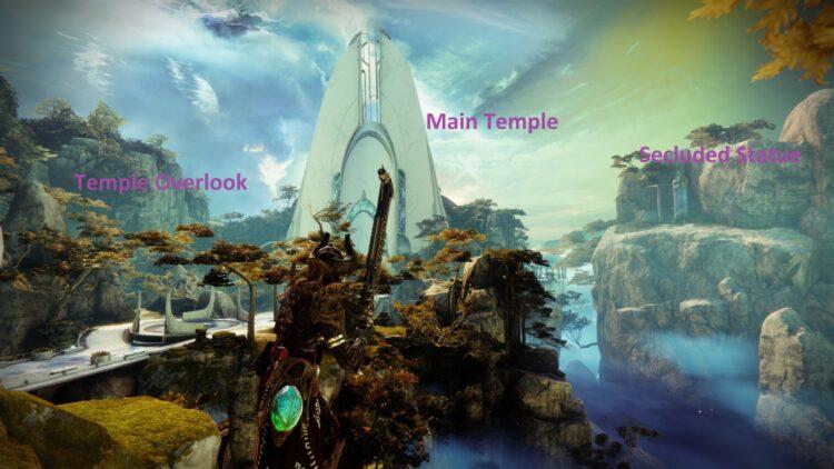 Destiny 2 Season Of The Lost Atlas Skew Locations Week 3 Tracing The Stars 3 Rheasilva Secluded Statue Harbinger 3a