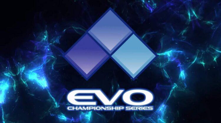 Evo 2021 Showcase Canceled logo